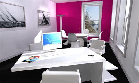 bureau de pdg décoration bureau pdg déco sphair