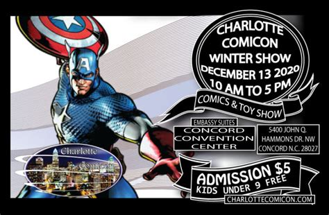 We did not find results for: Charlotte Comicon   Home   The Best Family Friendly, Pop ...
