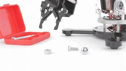 Arm Robot Arduino Axis Gadgets Robotic Launches