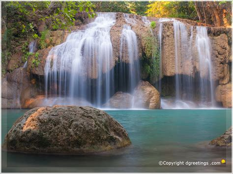 Animated Waterfalls Wallpapers Free - moving waterfall wallpaper wallpapersafari