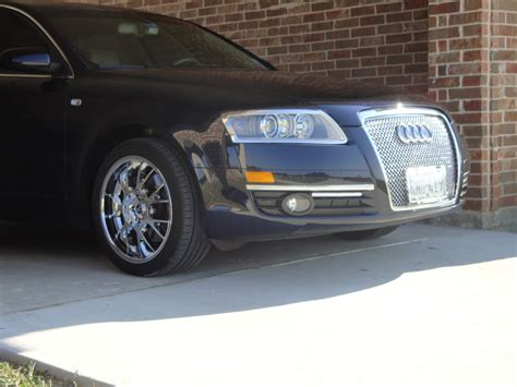 Audi A6 Modification by Asick6 06 2006 Audi A6 Specs Photos Modification Info At