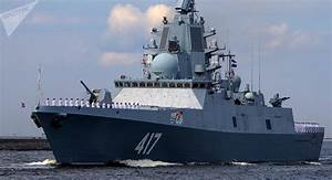 How New Admiral-Series Super-Frigates Will Help Project ...