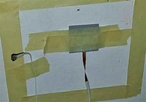 Feuchtigkeit Wand Messen Werte : messen oder berechnen wie man die isolationsqualit t ~ Lizthompson.info Haus und Dekorationen