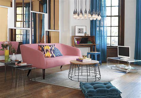 interior design trend     natural materials