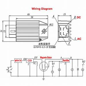 Wiring Manual Pdf  125cc 4 Stroke Mini Chopper Wiring Diagram