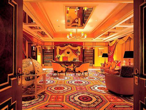 7 Star Home Designs : 迪拜帆船酒店内部图图片展示