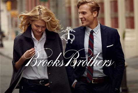 Brooks Brothers On Behance