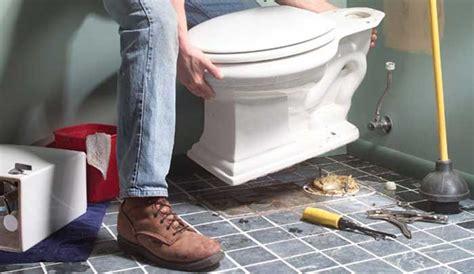 water leak bathroom floor leaking toilet services arya plumbing gas 24565