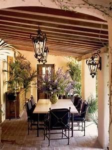 Gartengestaltung Toskana Stil : die besten 25 mediterrane terrasse ideen auf pinterest ~ Articles-book.com Haus und Dekorationen