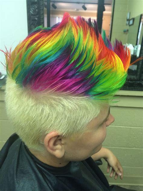 Hair Love Hair Styles Dyed