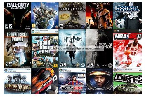 top 5 games pc download