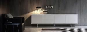 Modernes Sideboard : design sideboard shop hochglanz matt massivholz ~ Pilothousefishingboats.com Haus und Dekorationen