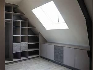 Lit Mezzanine Dressing : dressing sous lit mezzanine perfect finest lit mezzanine ~ Premium-room.com Idées de Décoration