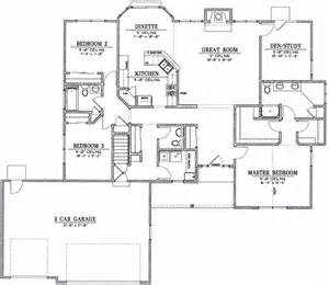 open floor plan ranch style homes home plans with open floor plans simple open house floor plans simple open floor plans
