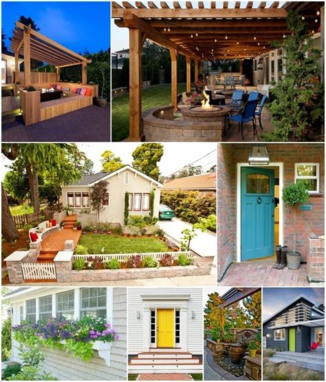 Useful Curb Appeal Tips