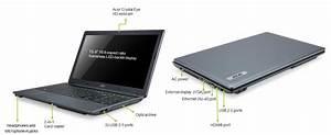 Acer Aspire 5349 15 6 Inch Laptop  Intel Celeron B800 1 5 Ghz  Ram 3gb  Hdd 320gb  Dvd  Cam