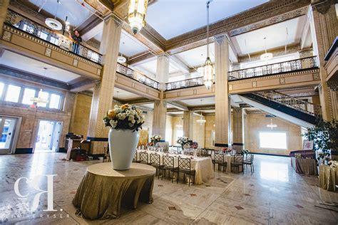 custom built bars the grand historical wedding venues in kansas city