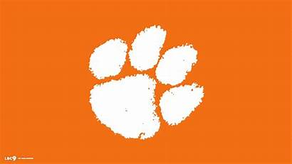 Clemson Basketball Staff Tigers