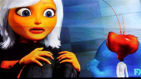 Monsters Vs Aliens Part 2