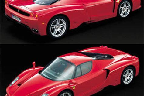ferrari  car  catalog
