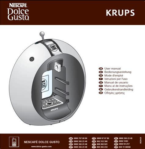 Handleiding Krups Dolce Gusto Circolo Kp5009 Pagina 1 Van Huis Design 2018 Beste Huis Design 2018 [somenteonecessario.club]