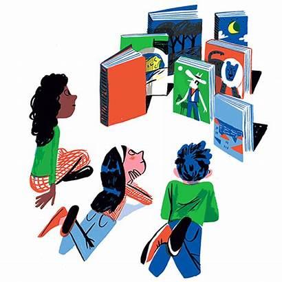 Books Children Childrens York Credit Notable Fazenda