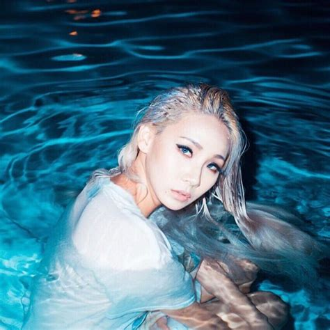 fluker s cl l cl of 2ne1 shares a beautiful photo of herself on