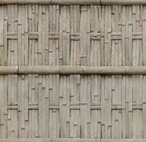 woodbamboo  background texture japan wood bamboo fence beige gray seamless seamless