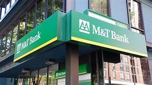 M&T Bank gets approval from New York regulators for Hudson ...