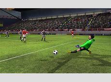 Dream League Soccer Apk İndir Android için Futbol Oyunu
