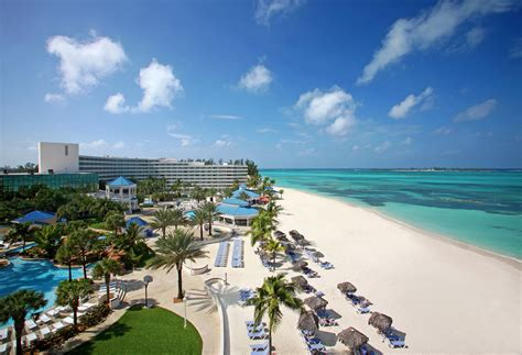 melia nassau resort all inclusive the bahamas