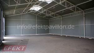Kleine Halle Bauen : halle lagerhallen stahlkonstruction efekt pavillon ~ Frokenaadalensverden.com Haus und Dekorationen