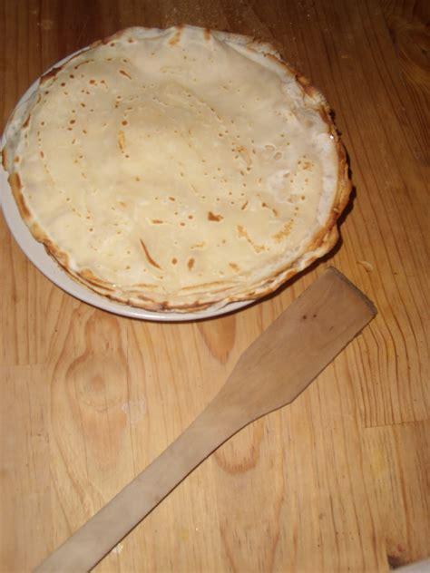 cuisine sans gluten et sans lait crêpes sans gluten et sans lait chandeleur