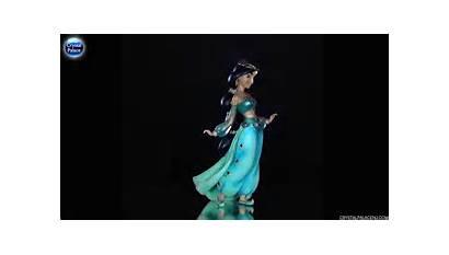 Jasmine Couture Force Enesco Disney Figurine