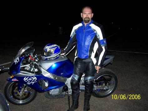 suzuki gsx    mile drag racing timeslip specs