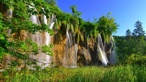 How To Get To Plitvice Lakes National Park From Zagreb