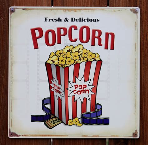 Fresh & Delicious Popcorn Tin Sign Home Movie Theater. Consciousness Signs. Gaze Palsy Signs. Seizure Signs Of Stroke. Brewery Signs. Lung Pain Signs. Weakness Papercuts Signs. Splotchy Signs. Scorpion Signs