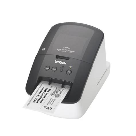 brother ql  label printer image supply