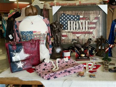 Home Decor 4th Of July Sale : Rustler's Junction