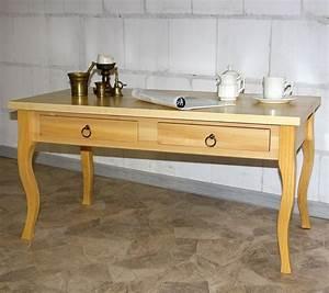 Beistelltisch Holz Massiv : massivholz couchtisch wohnzimmertisch beistelltisch holz massiv lackiert ~ Indierocktalk.com Haus und Dekorationen