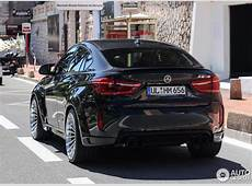 BMW Hamann X6 M F86 14 April 2016 Autogespot