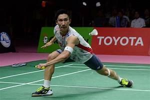 Thomas Cup 2018 final: China vs Japan badminton live ...