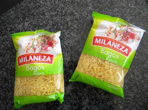 l italie dans ma cuisine kritharaki petites pâtes en forme de grains de riz