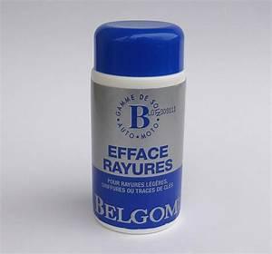 Pâte Efface Rayures : gmp classic belgom belgom efface rayure ~ Premium-room.com Idées de Décoration