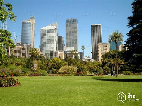 Appartamenti Sydney by Affitti Sydney In Un Appartamento Per Vacanze Con Iha Privati