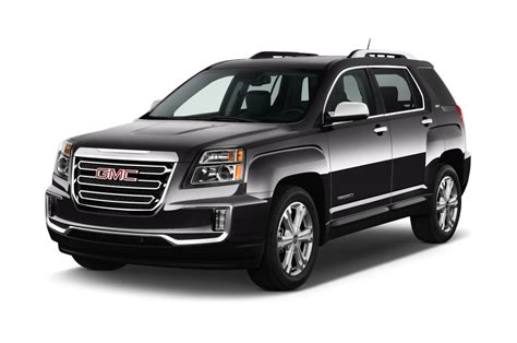 gmc terrain reviews research   models motor