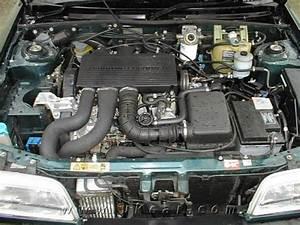 Rover 218 Sl Td