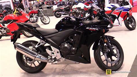 Honda Cbr500r Picture by 2015 Honda Cbr500r Pic 11 Onlymotorbikes