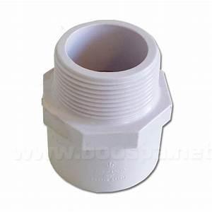 Filtre Spa A Visser : raccord visser 1 5 pouces tuyauterie et raccords pour spa boospa ~ Melissatoandfro.com Idées de Décoration