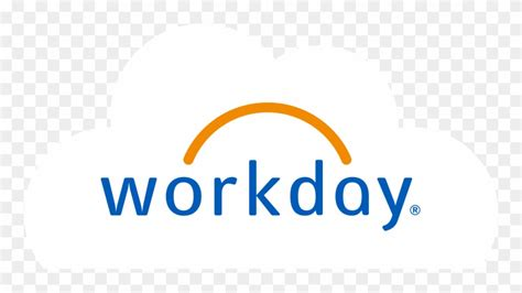 Workday - Workday, Inc. Clipart (#951206) - PinClipart